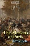 Omslagsbild för The Markets of Paris