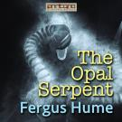 Omslagsbild för The Opal Serpent