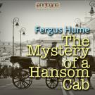 Omslagsbild för The Mystery of a Hansom Cab