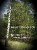 Cover for Hembygdens son