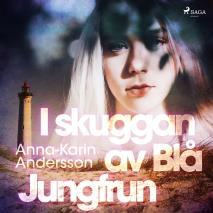 Omslagsbild för I skuggan av Blå Jungfrun
