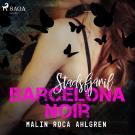 Bokomslag för Stadsfjäril: Barcelona Noir