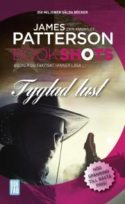 Cover for Bookshots: Tyglad lust