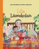 Cover for Lilla läseskolan : pyssla, lek och läs