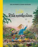 Cover for Lilla räkneskolan : pyssla, lek och räkna