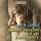 Omslagsbild för Ghost Stories of an Antiquary