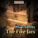 Cover for The Five Jars