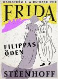Cover for Filippas öden