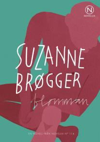 Cover for Blomman
