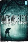 Cover for Ondskans spår