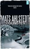 Cover for Violinisten