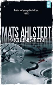 Omslagsbild för Violinisten