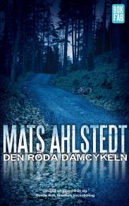 Cover for Den röda damcykeln