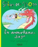 Bokomslag för Snipp och Snopp: En annorlunda saga