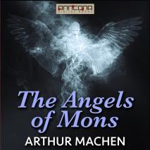 Omslagsbild för The Angels of Mons