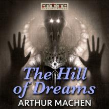 Omslagsbild för The Hill of Dreams