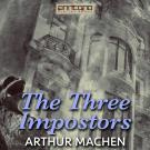 Cover for The Three Impostors