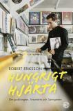 Omslagsbild för Hungrigt hjärta : Om gudslängtan, livssmärta och Springsteen