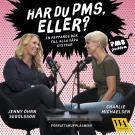 Bokomslag för Har du PMS, eller? En peppande bok till alla våra systrar