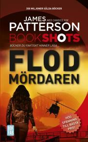 Omslagsbild för Bookshots: Flodmördaren