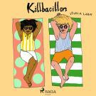 Cover for Killbacillen