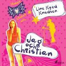 Omslagsbild för Älskar, älskar inte 4 - Jag och Christian