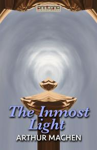 Cover for The Inmost Light