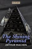 Cover for The Shining Pyramid
