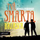 Omslagsbild för Två smarta brorsor