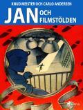 Omslagsbild för Jan och filmstölden