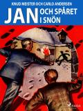 Omslagsbild för Jan och spåret i snön