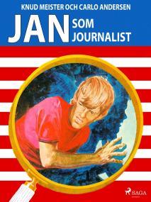 Cover for Jan som journalist