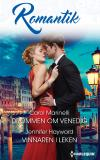 Cover for Drömmen om Venedig/Vinnaren i leken