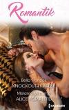 Cover for Knockout i kärlek/Alice för alltid
