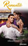 Cover for Passionerat mysterium/Erbjudandet