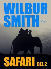 Omslagsbild för Safari del 2