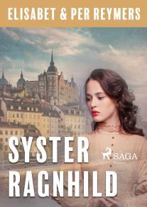 Omslagsbild för Syster Ragnhild