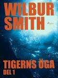 Bokomslag för Tigerns öga del 1