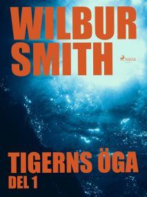 Cover for Tigerns öga del 1