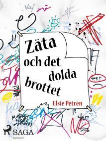 Omslagsbild för Zäta och det dolda brottet