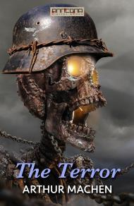Omslagsbild för The Terror