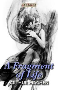 Omslagsbild för A Fragment of Life