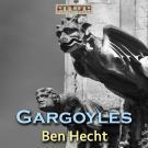 Cover for Gargoyles