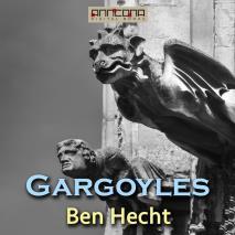 Omslagsbild för Gargoyles