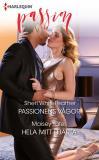 Cover for Passionens vågor/Hela mitt hjärta