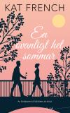 Cover for En ovanligt het sommar