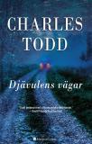 Cover for Djävulens vägar