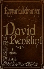 Cover for Kopparkaffekvarnen