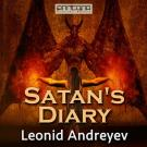 Cover for Satan's Diary