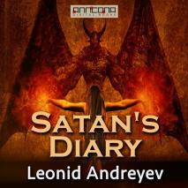 Omslagsbild för Satan's Diary